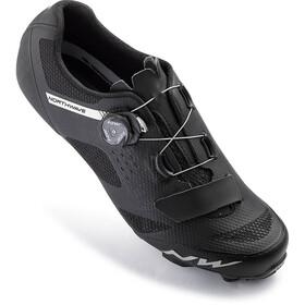 Northwave Razer Miehet kengät , musta